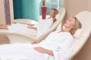 mothers in spa